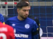 Schalke 04 0:3 Augsburg