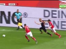 FSV Mainz 05 0:5 RB Lipsk