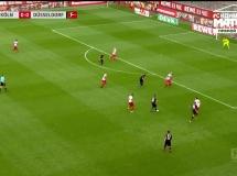 FC Koln 2:2 Fortuna Düsseldorf