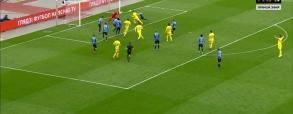 Brest 0:1 BATE Borysów