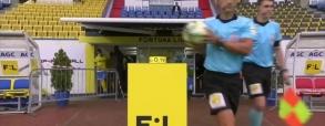 Teplice 2:0 Slovan Liberec