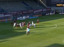 Wehen 0:1 SV Sandhausen