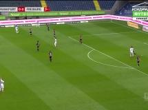 Eintracht Frankfurt 3:3 Freiburg
