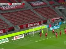 Bayer Leverkusen 1:4 VfL Wolfsburg