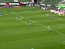 Werder Brema 0:0 Borussia Monchengladbach