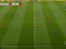 Hoffenheim 3:1 FC Koln