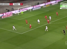 Union Berlin 1:1 FSV Mainz 05