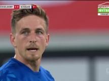 Fortuna Düsseldorf 2:1 Schalke 04