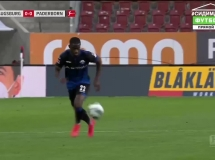 Augsburg 0:0 Paderborn
