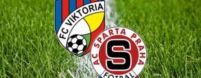 Sparta Praga 1:2 Viktoria Pilzno