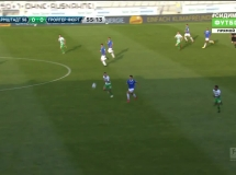 SV Darmstadt 1:1 Greuther Furth