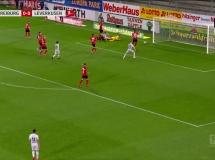 Freiburg 0:1 Bayer Leverkusen