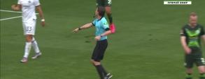 VfL Wolfsburg 1:2 Eintracht Frankfurt