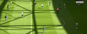 Schalke 04 0:1 Werder Brema