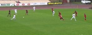 FC Belshina Bobruisk 2:3 Slavia Mozyr