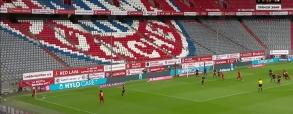Bayern Monachium 5:0 Fortuna Düsseldorf
