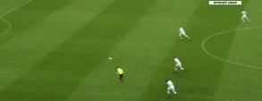Dynamo Mińsk 0:1 Soligorsk