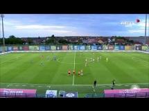 Slaven Belupo 1:3 Lokomotiv Zagrzeb