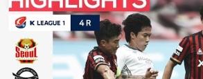 Seoul 0:1 Seongnam