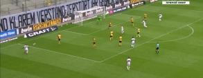 Dynamo Drezno 0:2 VfB Stuttgart