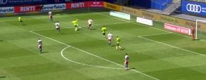 Hamburger SV 3:2 Wehen