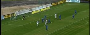 Worskła Połtawa 1:1 FK Lwów