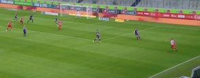 FC Heidenheim 3:0 Erzgebirge Aue