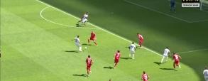 Borussia Monchengladbach 4:1 Union Berlin