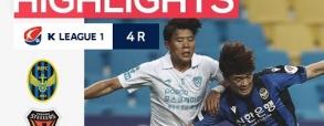 Incheon United - Pohang