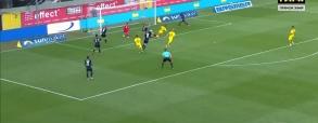 Paderborn 1:6 Borussia Dortmund