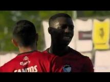 Lyngby Boldklub 1:4 FC Kopenhaga