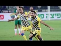 Maccabi Tel Awiw 2:0 Maccabi Haifa