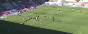 Maritimo Funchal 1:1 Vitoria Setubal