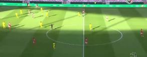 Benfica Lizbona 0:0 Tondela