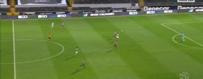 Vitoria Guimaraes 2:2 Sporting Lizbona