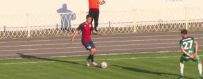 FK Smolevichy 4:1 FK Gorodeya