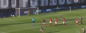 Santa Clara 3:2 Sporting Braga