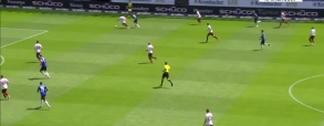 Arminia Bielefeld 1:1 FC Nurnberg