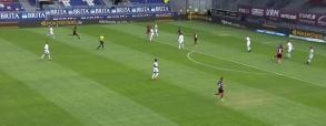 Wehen 2:3 Dynamo Drezno