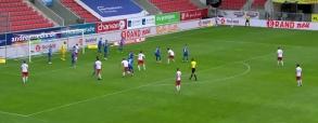 Jahn Regensburg 3:0 SV Darmstadt