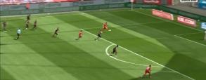 Bayer Leverkusen 2:4 Bayern Monachium