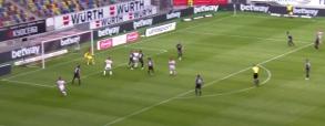 Fortuna Düsseldorf 2:2 Hoffenheim