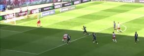 RB Lipsk 1:1 Paderborn