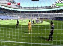 Eintracht Frankfurt 0:2 FSV Mainz 05