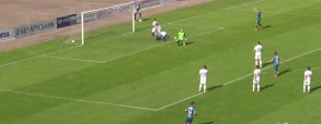 FC Isloch Minsk 1:1 FC Rukh Brest