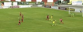 Slavia Mozyr 1:1 Neman Grodno
