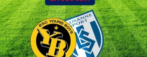 Young Boys 2:0 Lausanne Sports