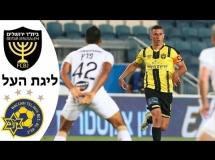 Beitar Jerusalem 0:0 Maccabi Tel Awiw