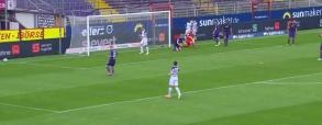 Osnabruck 0:2 VfL Bochum
