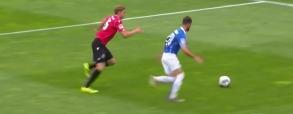 SV Darmstadt 3:2 Hannover 96